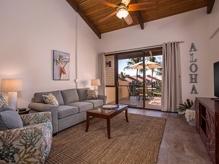 Kamaole Sands 3-404 - 2 Bedroom