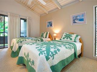 Wailea Ekolu 906 - 2 Bedroom