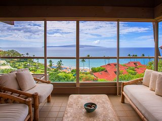 Wailea Point 2902 - 2 Bedroom