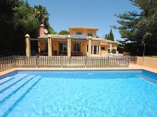 CS204 - Villa Candelaria