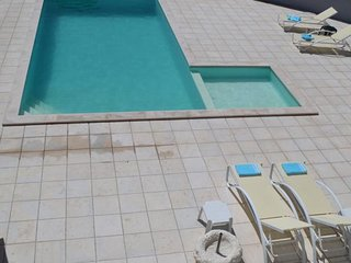 Spacious villa in Fátima with Parking, Internet, Washing machine, Air conditioni