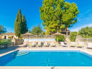 SA CARBONA - Villa for 10 people in Arta