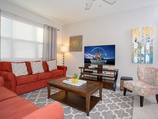 Family Friendly 4 Bed Compass Bay Resort 5124C
