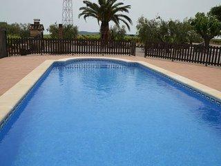 l'Arbocar De Baix Apartment Sleeps 5 with Pool and WiFi - 5622430