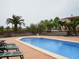 l'Arbocar De Baix Apartment Sleeps 5 with Pool and WiFi - 5622427