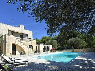 Villa Menhir - Zollino