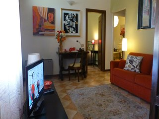 PadovaResidence -  AI TALENTI apartment with lovely garden in Padova centre