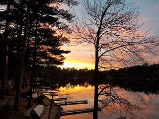 Oak - Elbert's - Hiller Vacation Homes - Free WIFI
