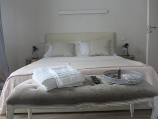 Suites Casasole - SUITE LEONE