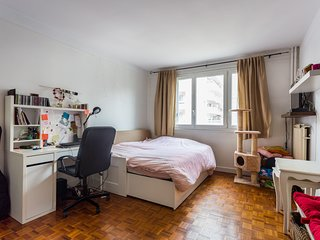 Nice studio in Paris 14