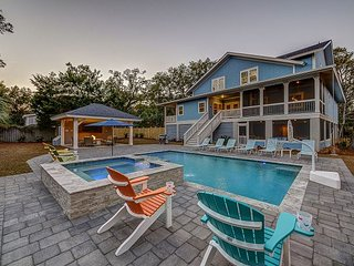 19 Sandpiper - Brand new beautiful Lowcountry home is Ready for Rentals.