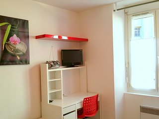 Coquet Studio 20 m2 centre 2 pers 104
