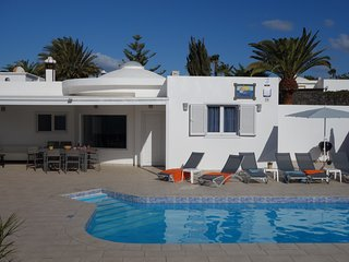 Villa Aphrodite and Villa Apollo - Two identical and independent luxury villas.