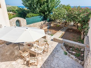 Casa Penelope - Giardino - Direct Sea Access
