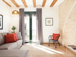 SUPERIOR apartment near Plaza Catalunya 5 1