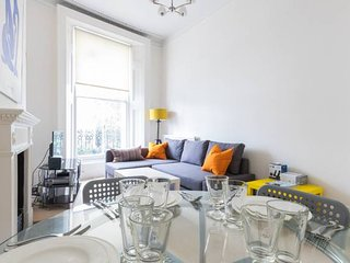 Fabulous 1 Bed Flat in the heart of Notting  Hill