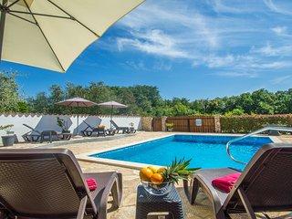 Croatia holiday rental in Istria, Liznjan