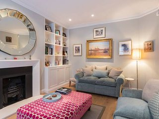 Unique 2bed in South Kensington 5mins from tube