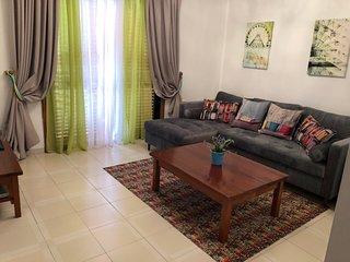 Apartment Compostella Beach