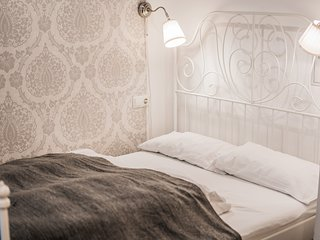 Vienna-Vintage-Apartment 6