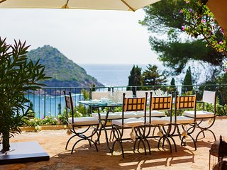 Horizon Luxury Villa Porto Ercole