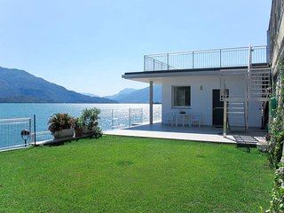 2 bedroom Villa in Aurogna, Lombardy, Italy - 5747410