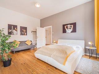 Vienna-Vintage-Apartment 1