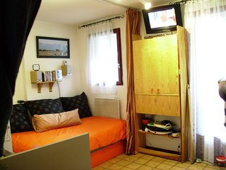 Nice studio - 10 km from the slopes