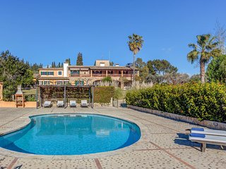 5 bedroom Villa in Pollenca, Balearic Islands, Spain - 5751326