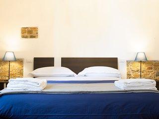 Bellavista Luxury Ground Floor Apartment