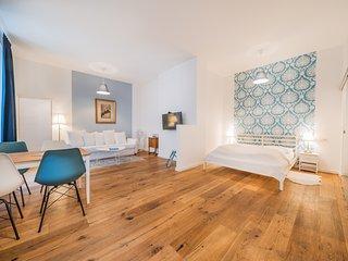 Vienna-Vintage-Apartment 7