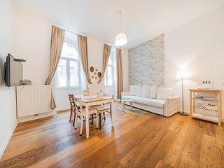 Vienna-Vintage-Apartment 8