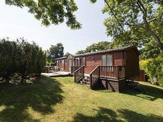 Herston  Log Cabins Birch Lodge