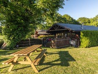 Herston Log Cabin Pine Cabin