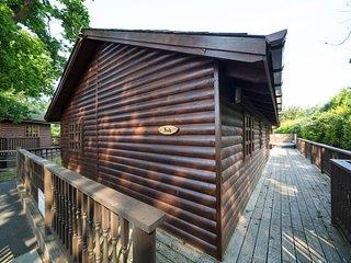 Herston Log Cabin Ash Cabin