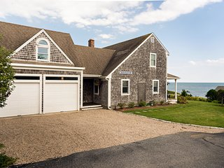 Waterfront 4 Bedroom House on Cape Cod