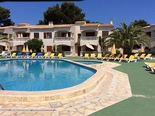 Cala Ratjada/Agulla-Rent lovely Holiday Apartment Magnolia with a super pool!