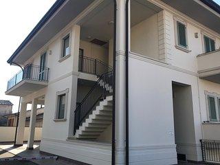 Casa Oberdan