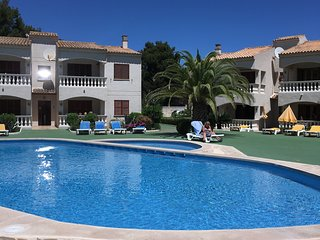 El Bosque, Cala Ratjada-Holiday Apartment Camelia, great location and amenities