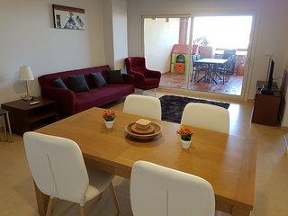 Casa Donna - A Murcia Holiday Rentals Property