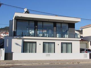Moderne villa - Villa nas dunas Holiday Home