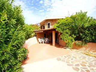 2 bedroom Apartment in Pittulongu, Sardinia, Italy - 5755143