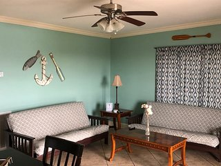Unit 5 -1 bedroom ( Sweetwater Marina Lodge & Guide Service)
