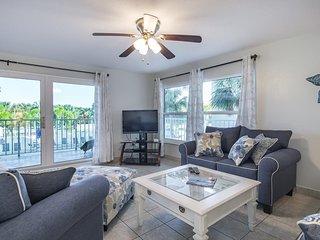 Holiday Villa II Intracoastal View Standard Condo # 101
