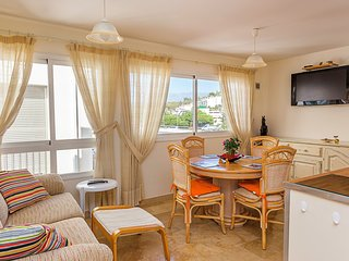 ☆Apartment centre La Cala - 2BR & 2BA - Wifi, AC, UK TV☆