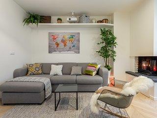 Modern & cosy flat - Batignolles