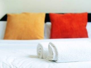 SNET HOSPITALITY Kings Cross Apartment Room 2