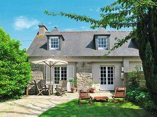 2 bedroom Villa in Carantec, Brittany, France - 5438084