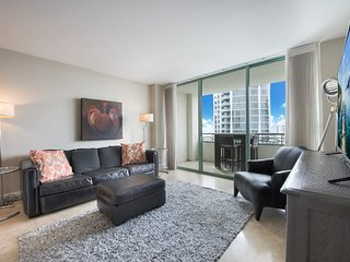Ritz-Carlton Coconut Grove One BR Apartment