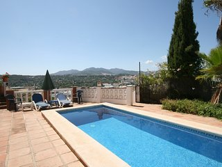 Caballo Blanco, apartment with private pool and outstanding views